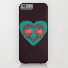 Heart 2 Heart iPhone 6s Slim Case