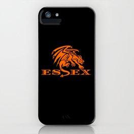 Essex Dragons iPhone Case