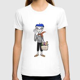 Je suis Alan T-shirt