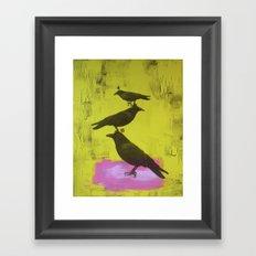 4.75.16 Framed Art Print