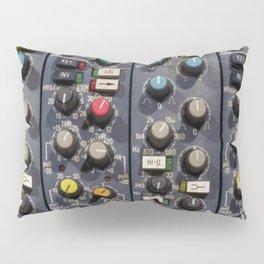 Input Pillow Sham