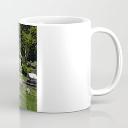 Leblanc Twins  Coffee Mug