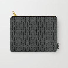 ants - dark Carry-All Pouch