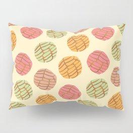 Concha Pattern Pillow Sham