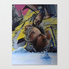 Hope - Fabian Zolar Canvas Print