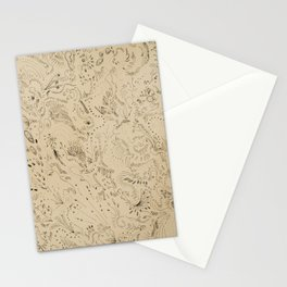 Obsessions Stationery Cards