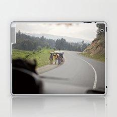 strength::rwanda Laptop & iPad Skin