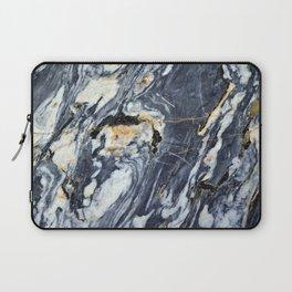 Marble Rock Laptop Sleeve