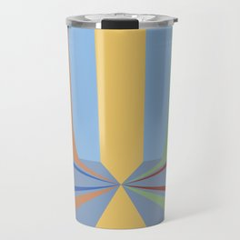 The Rainbow Room Travel Mug