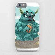 Death of the Imagination iPhone 6s Slim Case
