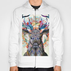 Unconfined Hoody