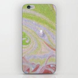 Cake Art -4 iPhone Skin