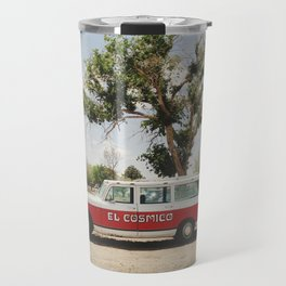 The El Cosmico Travel Mug