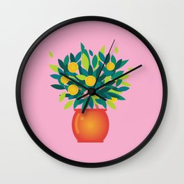 Millennial Dream Wall Clock
