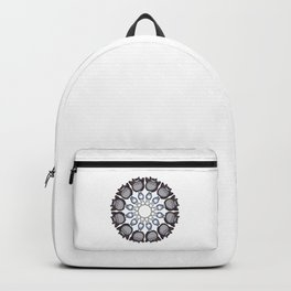 Anime Mandala Backpack