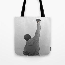 Rocky Balboa Tote Bag