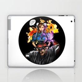 Shin Chung li Laptop & iPad Skin