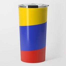 Colombia Travel Mug