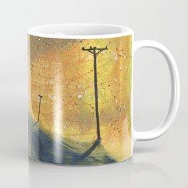 The End of the World #774 Coffee Mug