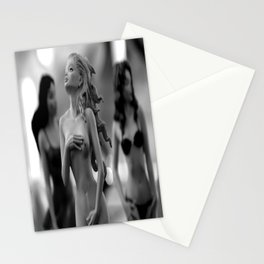 Gurl Power Stationery Cards