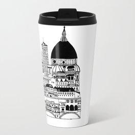 Florencia Travel Mug