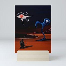 The Acolytes of Horus Mini Art Print