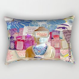 Transform Station Rectangular Pillow