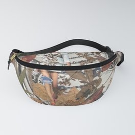 Master of puppets... Fanny Pack