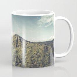 Ella Rock, Sri Lanka Coffee Mug