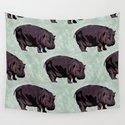 Hippopotamus by skekfaer