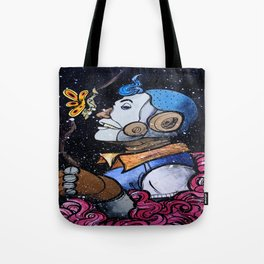 What is Life? Tote Bag