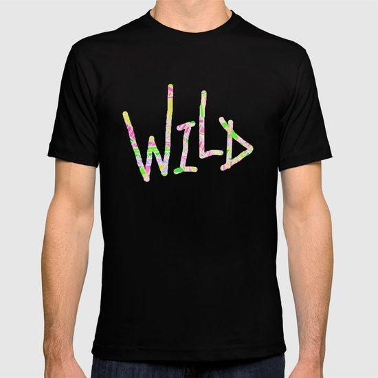 Wild One Four T-shirt