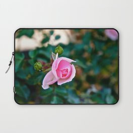 Pink Kiss Laptop Sleeve