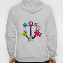 Summertime Sailing Hoody
