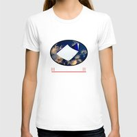 notebook T-shirts featuring Notebook Entertainment 2 by NotebookFilms