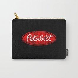 peterbilt Vintage Version Carry-All Pouch