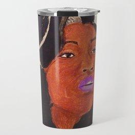 Jazmine Sullivan Travel Mug