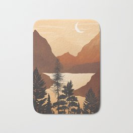 River Canyon Bath Mat