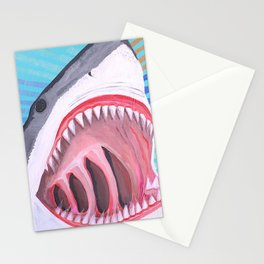 Punch Line Stationery Cards