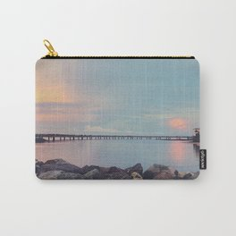 New + Old Together in Panama City Carry-All Pouch