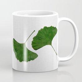Ginkgo Leaf II Coffee Mug