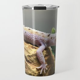 Leopard Gecko Travel Mug