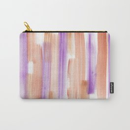 11 | 181203 Watercolour Patterns Abstract Art Carry-All Pouch