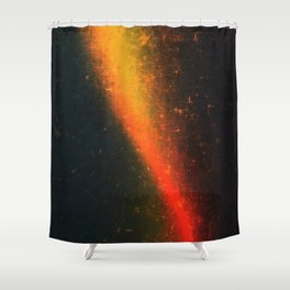 SPRKS 855 Shower Curtain