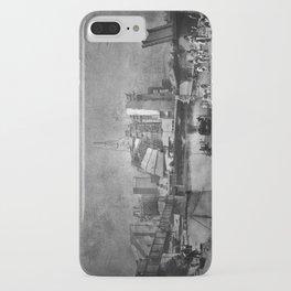 Rivercrossing iPhone Case