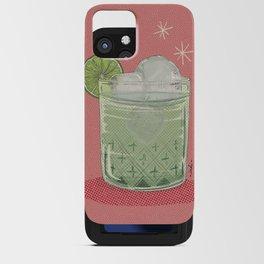 LEMON TONIC iPhone Card Case