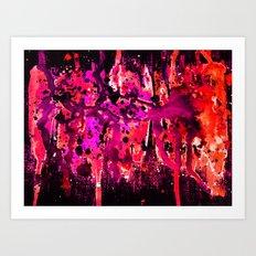 23.03.16 Art Print