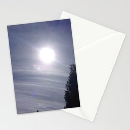 sKYfLaRe Stationery Cards