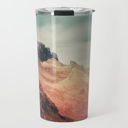 Aliens on Skye Travel Mug
