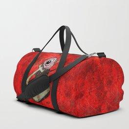 EYE caramba! Duffle Bag